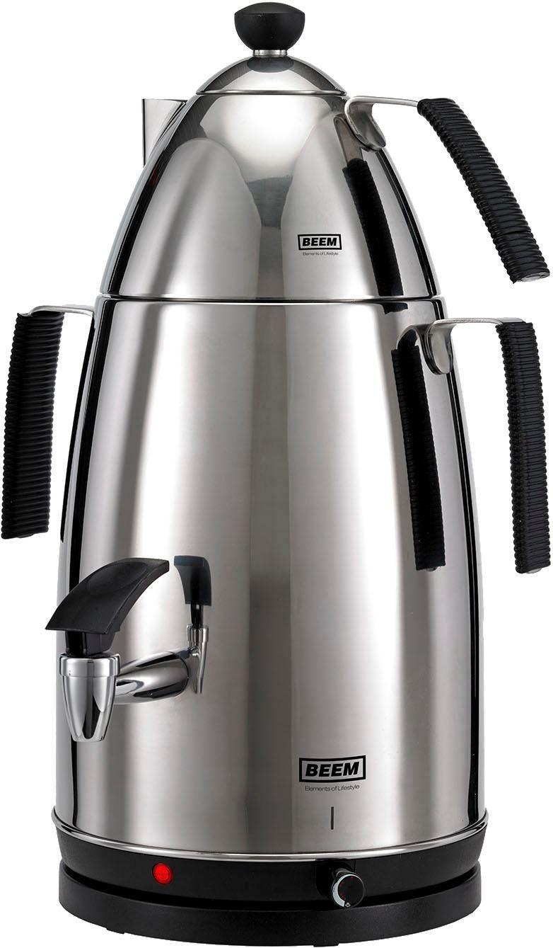 BEEM Samowar Mr. Tea V2 Deluxe, 4 l, 2500 W
