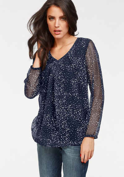 4e8c37a5aa9f6d Chiffonblusen online kaufen » Fashion Must-have 2019