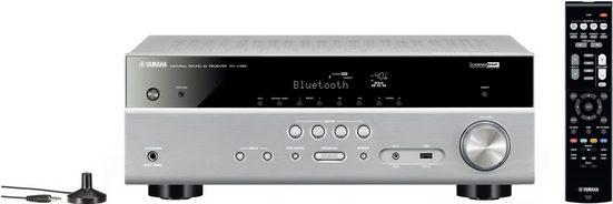 Yamaha »RX-V385« 5.1 AV-Receiver (Bluetooth)
