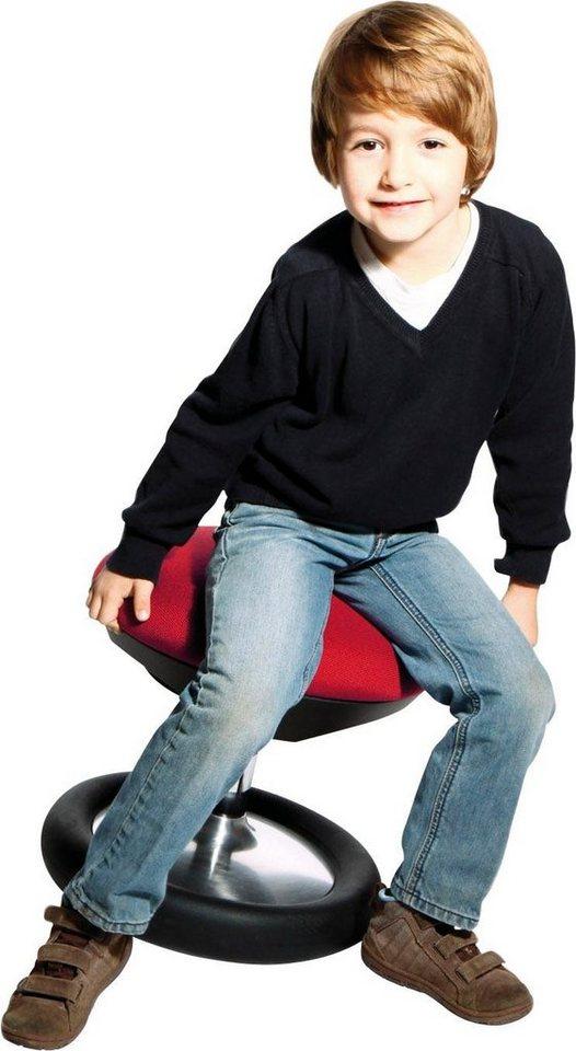 topstar dreh hocker sitness kid 20 online kaufen otto. Black Bedroom Furniture Sets. Home Design Ideas
