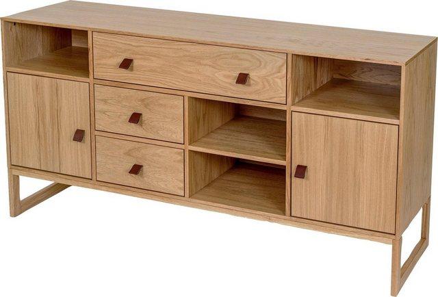 Sideboards und Kommoden - Woodman Sideboard »Tatjana«, Breite 158 cm  - Onlineshop OTTO
