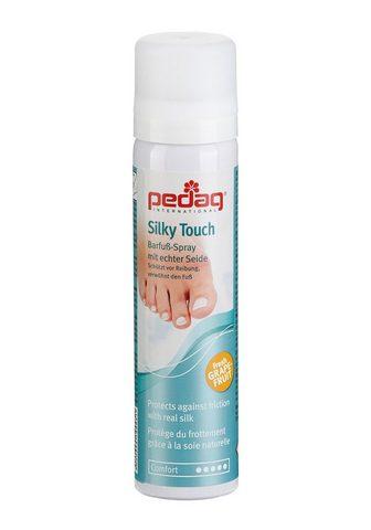 PEDAG »Silky Touch« Apsauginis purškalas