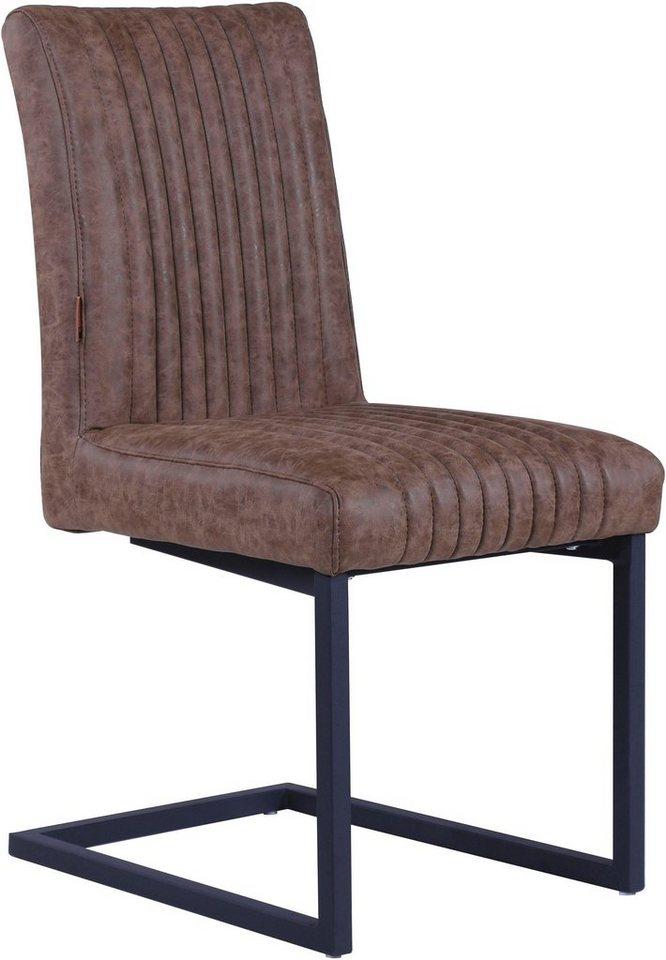 Stuhl Carson im 2er Set mit Griff an der Rückenlehne online kaufen