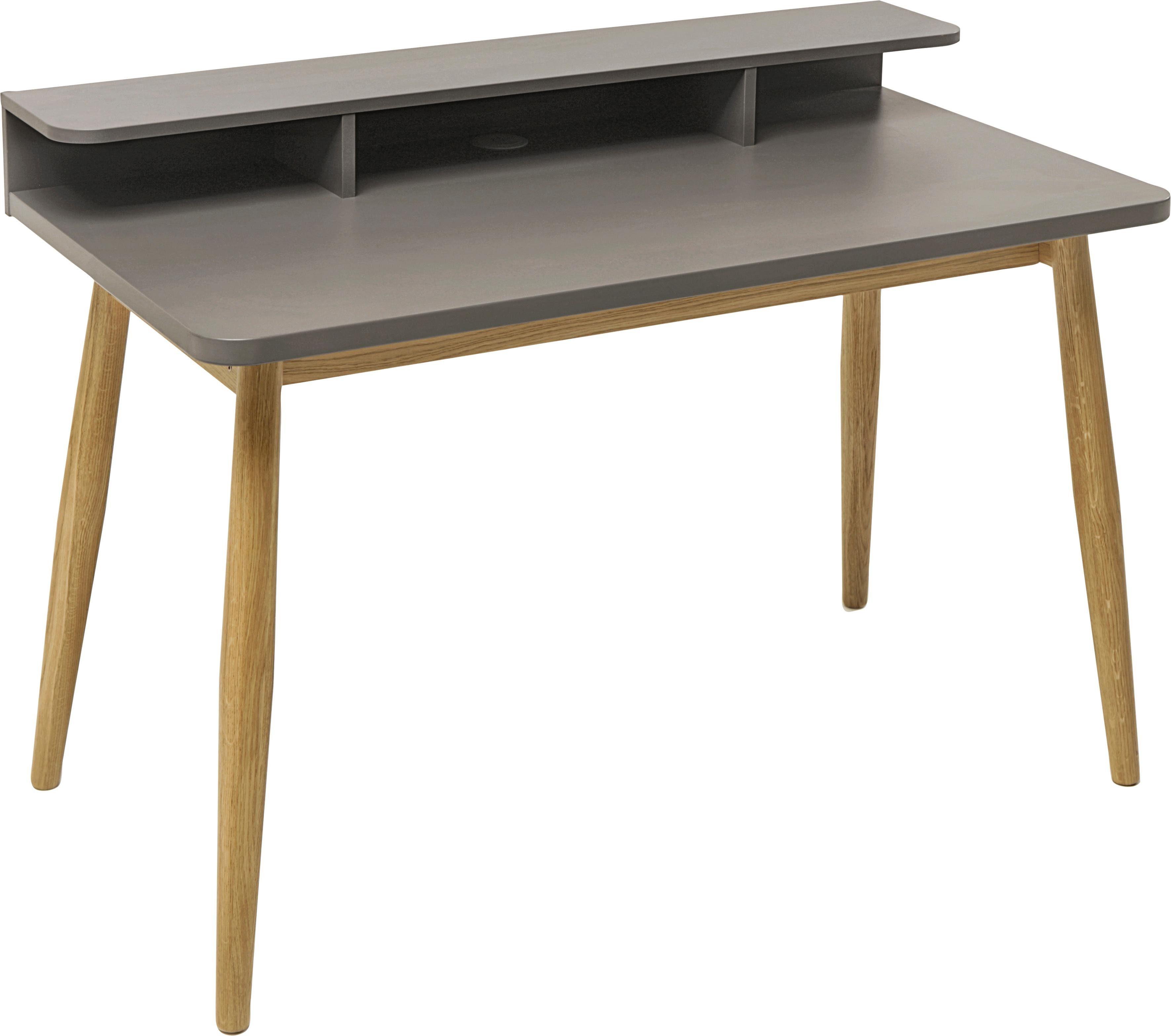 Woodman Schreibtisch »Francis« im typischen Scandinavian Style
