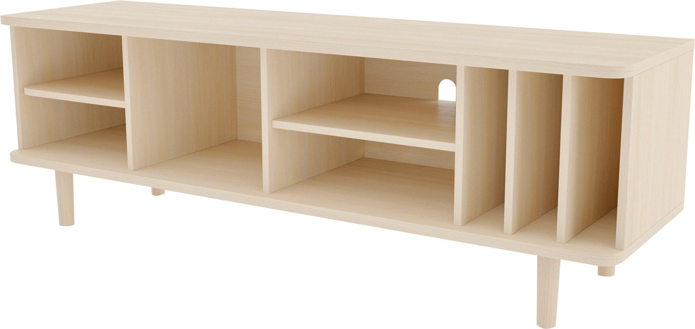 Woodman Lowboard »Malic«, Breite 160 cm