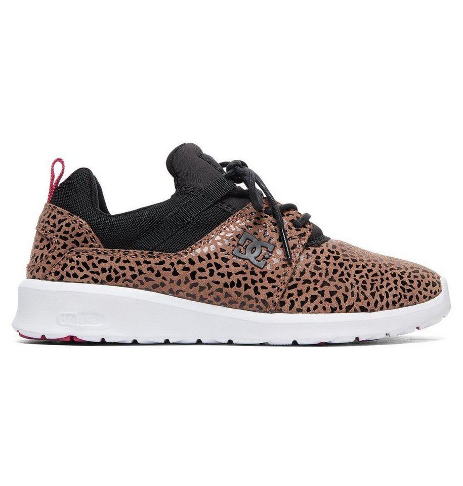 wholesale dealer 3fa03 29348 DC Shoes Schuhe »Heathrow SE«, Obermaterial aus Wildleder und Textil online  kaufen | OTTO