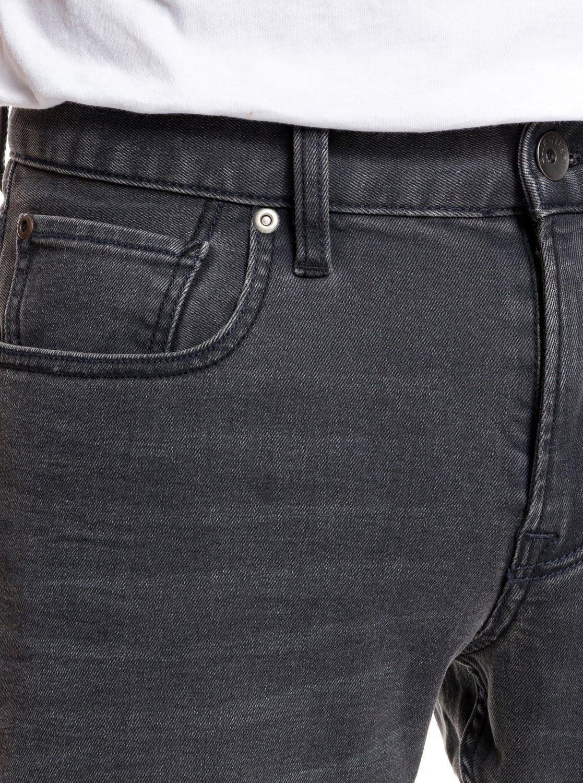 Smoked Wax« »revolver Quiksilver jeans Straight hCQdsrt