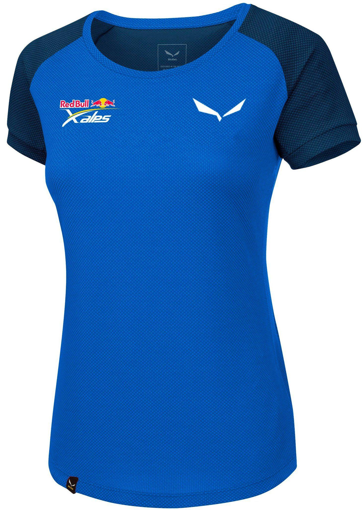 Salewa T-Shirt »Redbull X-Alps Delt SS Tee Women«
