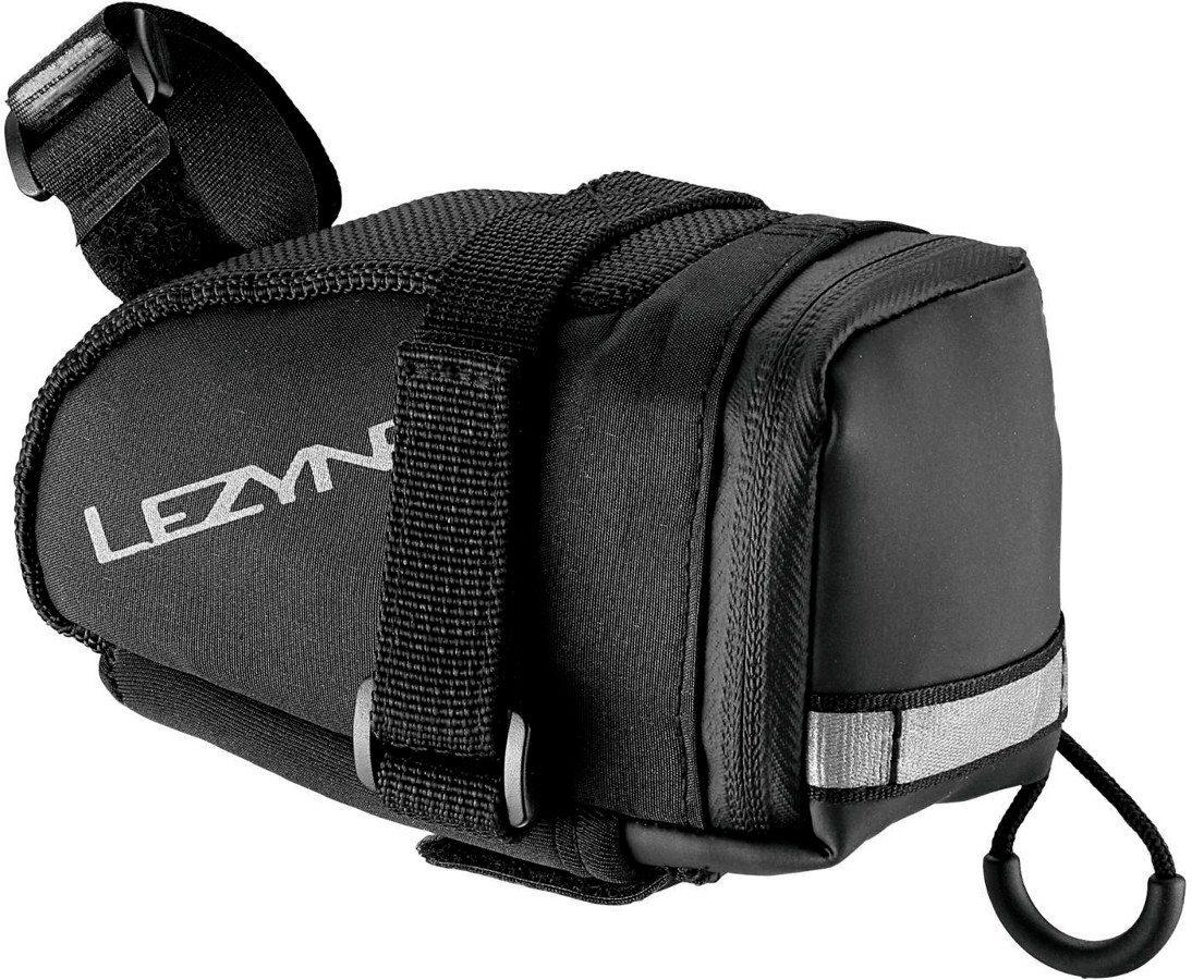 Lezyne Fahrradtasche »Caddy M Satteltasche CO2 Kit«