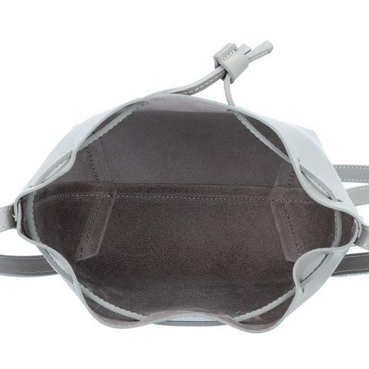 15 Bag Lancaster Beuteltasche Smooth Mini Pur Leder Cm YxtqCw8t