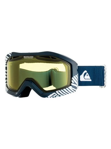 Quiksilver Snowboardbrille »Fenom Bad Weather«