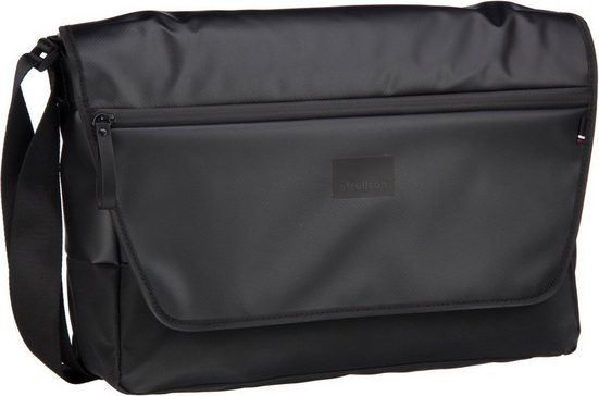 Notebooktasche Tablet Strellson Lhf« »stockwell Messenger TxxSw