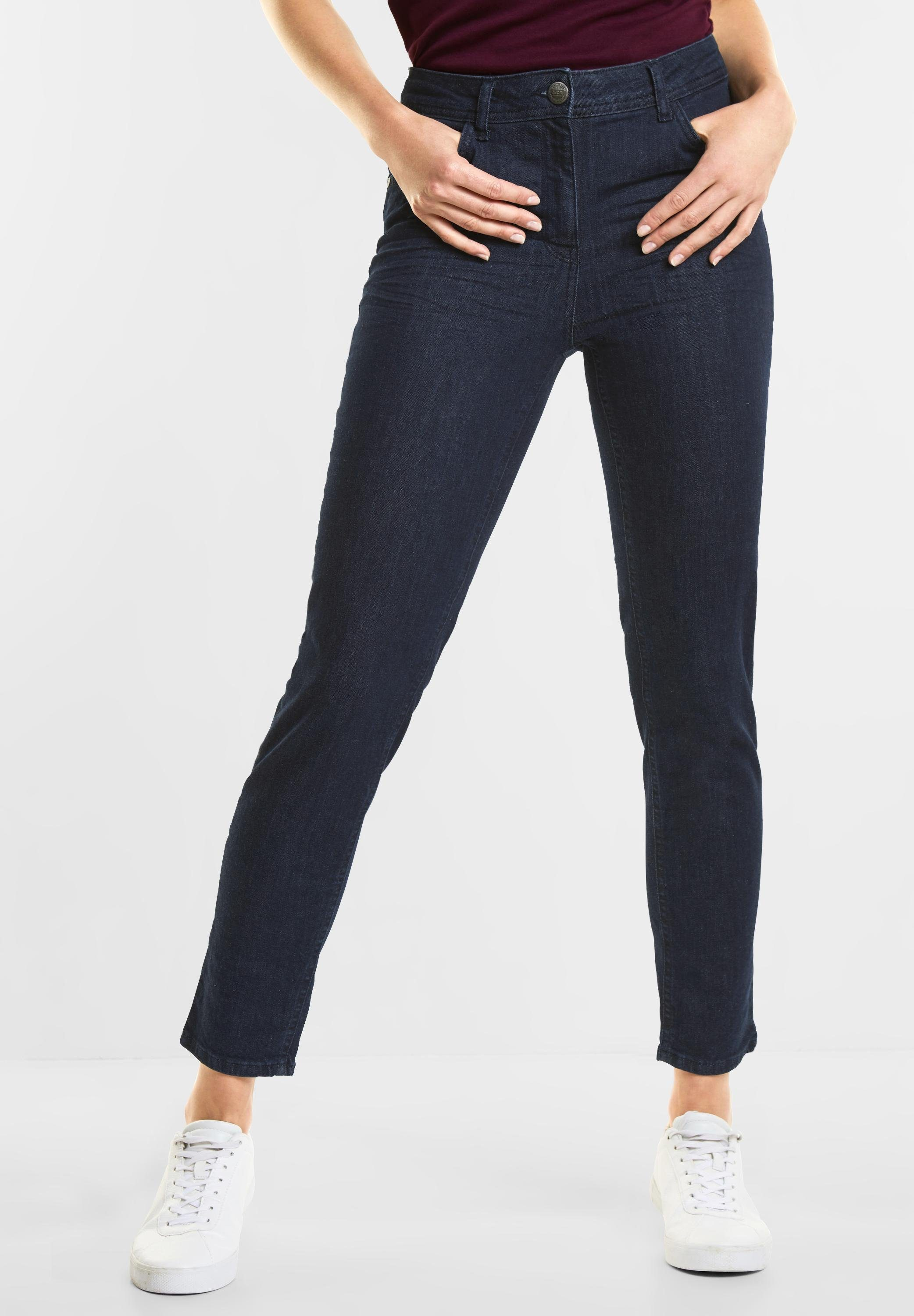 Cecil Slim-fit-Jeans