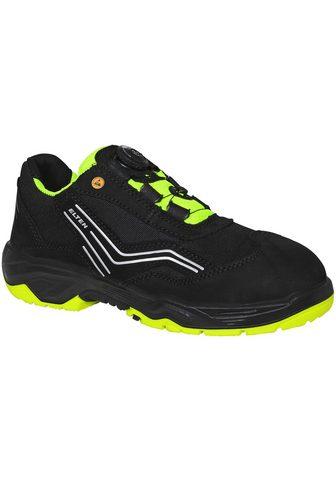 Ботинки защитные »Ambition BOA L...