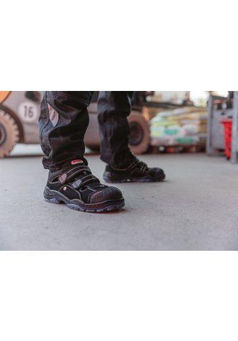 ELTEN Защитные сандали »Scott Pro&laqu...