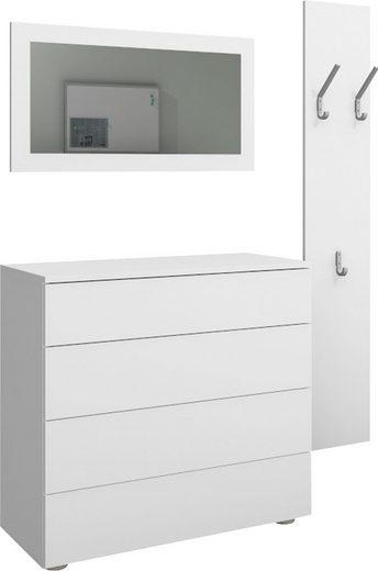 borchardt Möbel Garderobe »Rova«, (3-tlg)