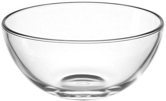 LEONARDO Schale »Cucina«, Glas, (Set, 6-tlg), mikrowellengeeignet