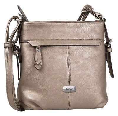 Gabor Umhängetasche »LISA«, crossbody-Bag mit verstellbarem Umhängeriemen 7740a3c6b2