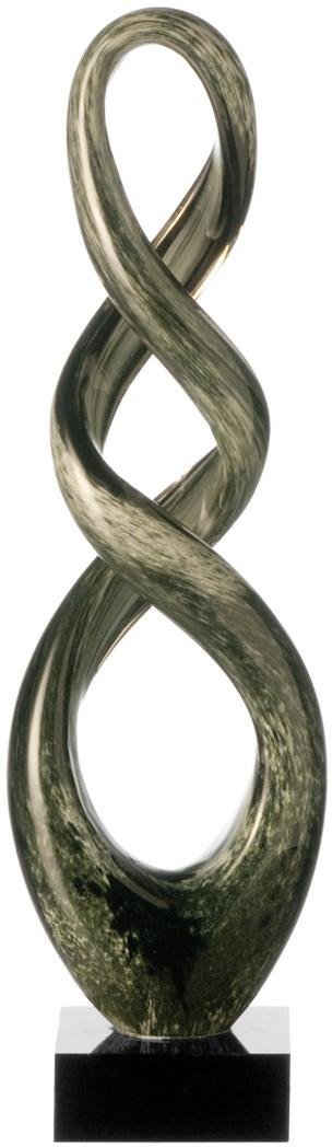 LEONARDO Dekoobjekt »Turn«, 39 cm