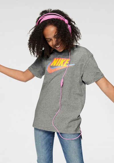 Nike Sportswear T Shirt »Tee Hilo Futura«