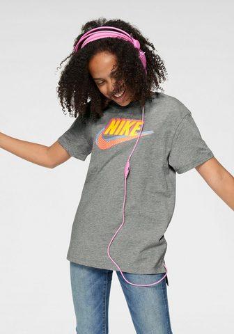 NIKE SPORTSWEAR Marškinėliai »Tee Hilo Futura«
