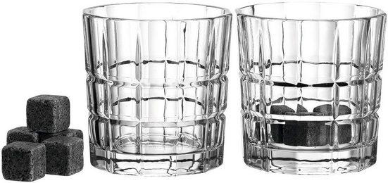 LEONARDO Glas »SPIRITII«, Glas, 6-teilig