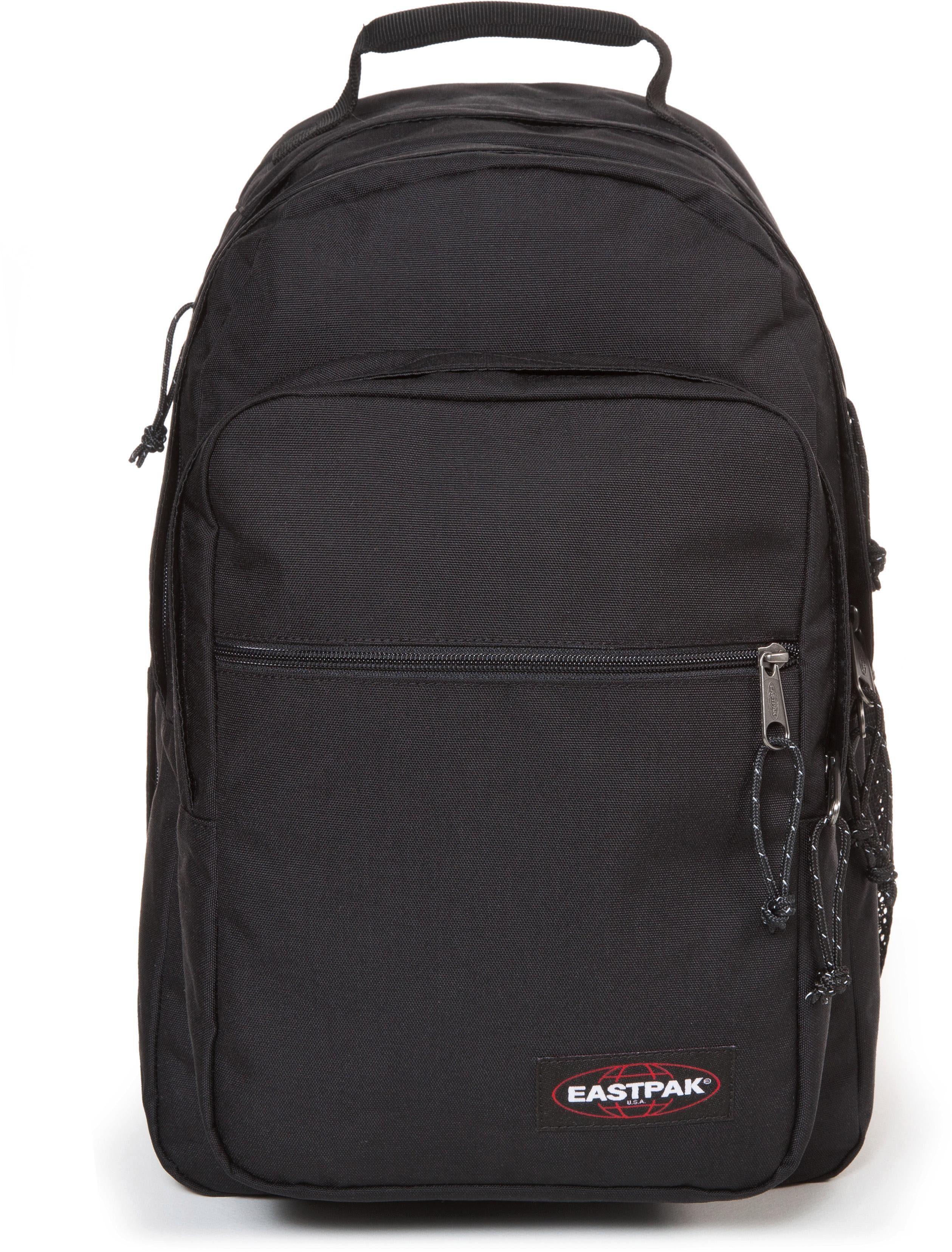 Eastpak Rucksack mit Laptopfach, »DARIAN black«