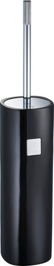 WC-Garnitur »CRYSTAL LINE«, Joop!, in semitransparenter Optik