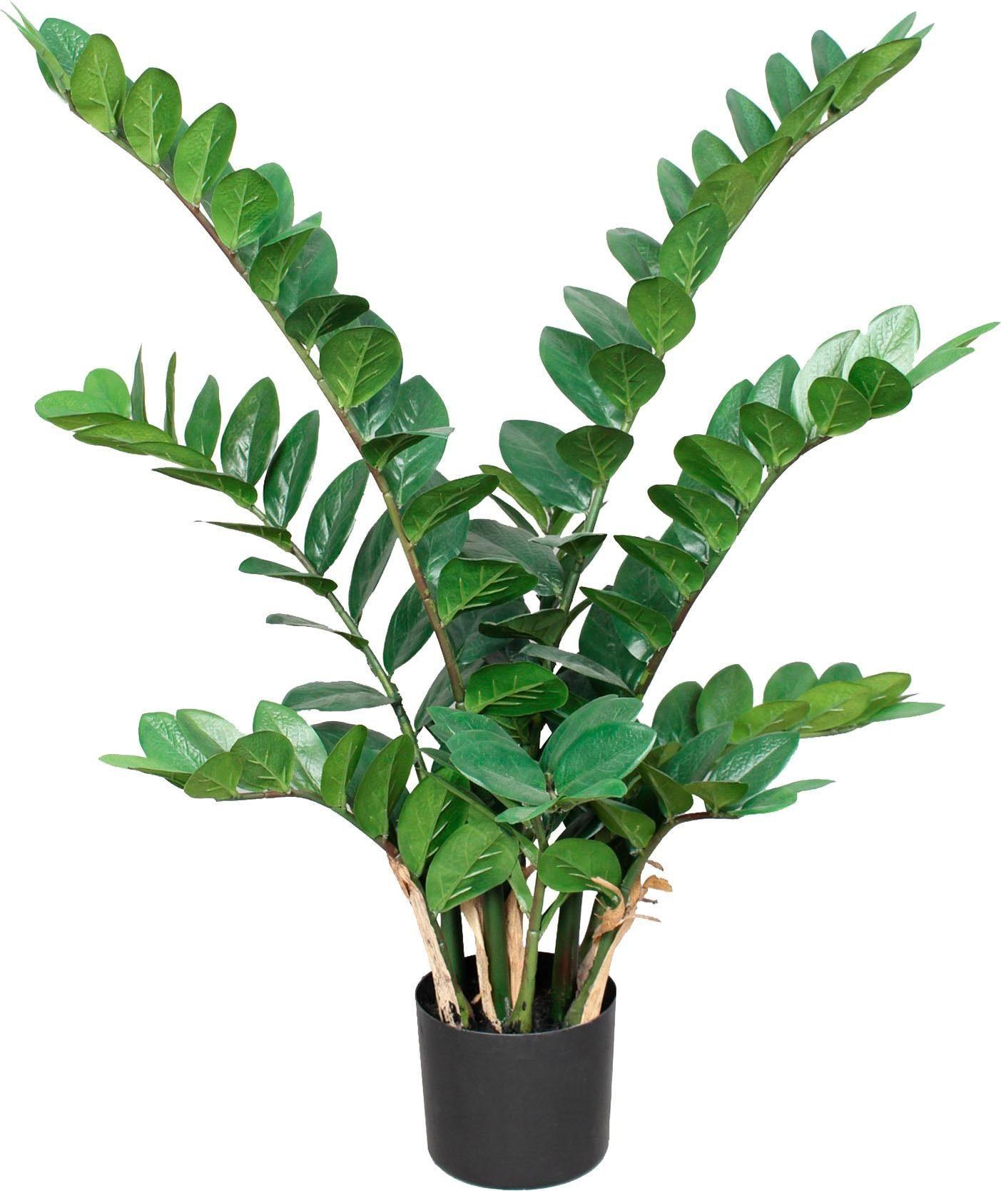 Künstliche Zimmerpflanze Höhe 80 cm