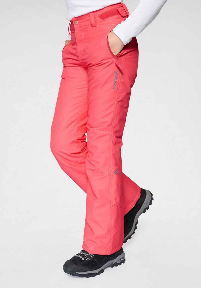Brunotti Snowboardhose »SAHARA GIRLS« 8000mm Wassersäule
