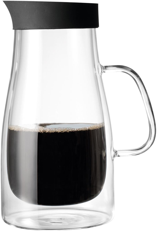 LEONARDO Kaffeekanne »Due«, 1 l