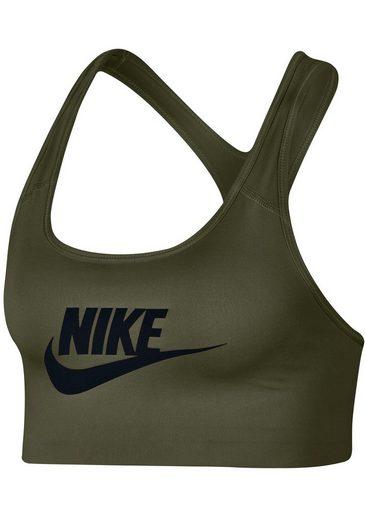 Nike Sport-BH »NIKE PRO CLASSIC SWOOSH BRA FUTURA«
