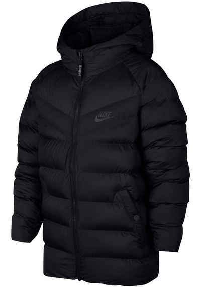 89b920a27321 Nike Sportswear Steppjacke »NIKE SPORTSWEAR JACKET«