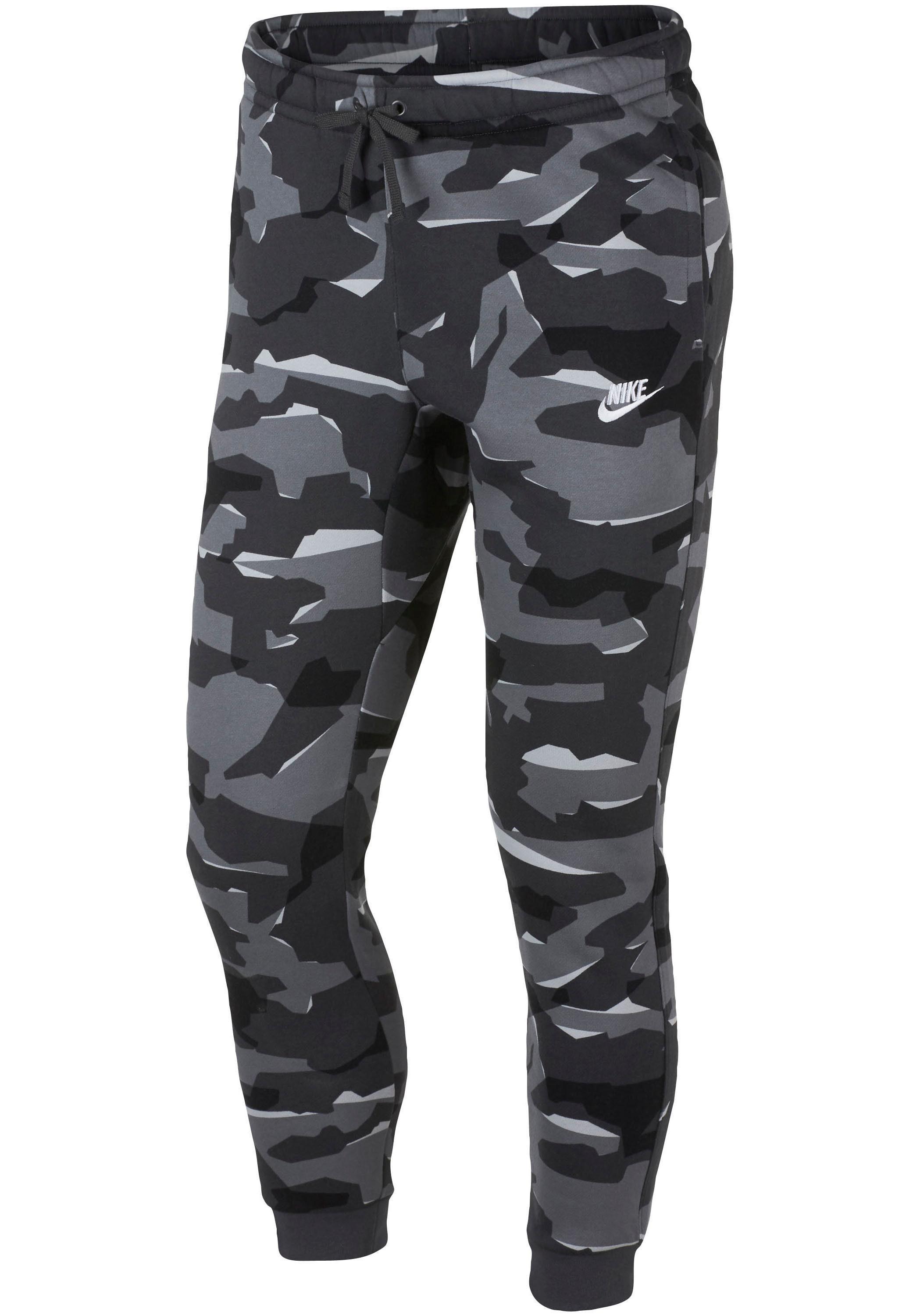 Nike Sportswear Jogginghose »M NSW CLUB CAMO JGGR BB« online kaufen   OTTO