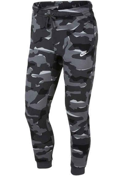 9d7edc56cb83f7 Nike Sportswear Jogginghose »M NSW CLUB CAMO JGGR BB«