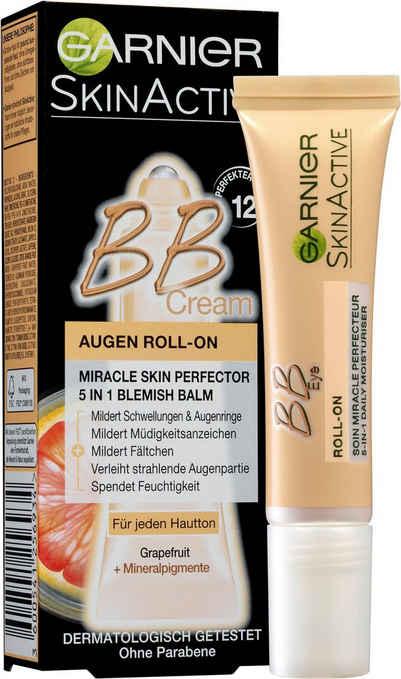 GARNIER Augen-Roll-on »Miracle Skin Perfector BB Cream«