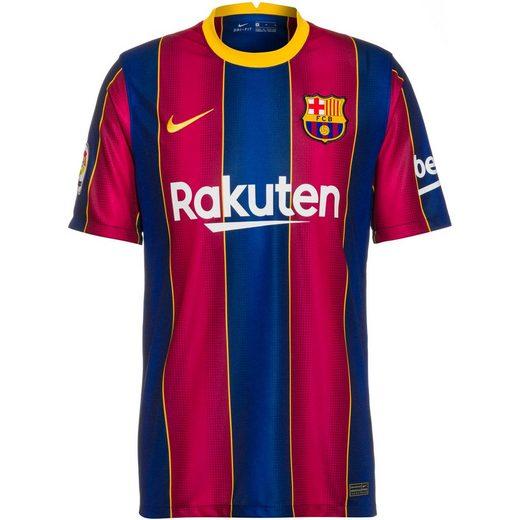 Nike Trikot »FC Barcelona 20-21 Heim«