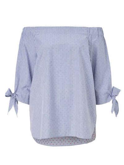 Блузка CONLEYS BLUE