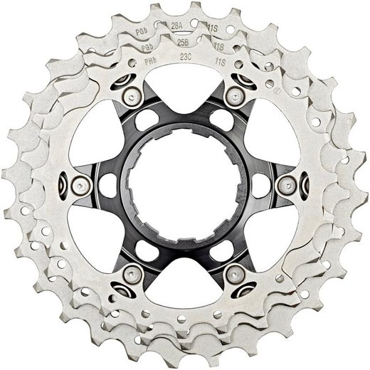 Shimano Fahrradkasetten »Ultegra CS-R8000 Ritzeleinheit für 14-28 Zähne«
