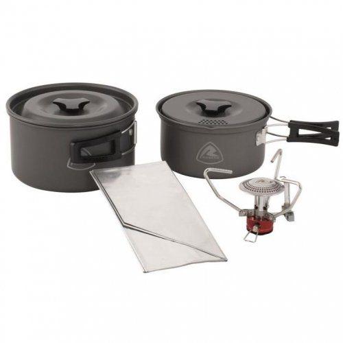 Robens Geschirr »Fire Ant Cook System 2-3«