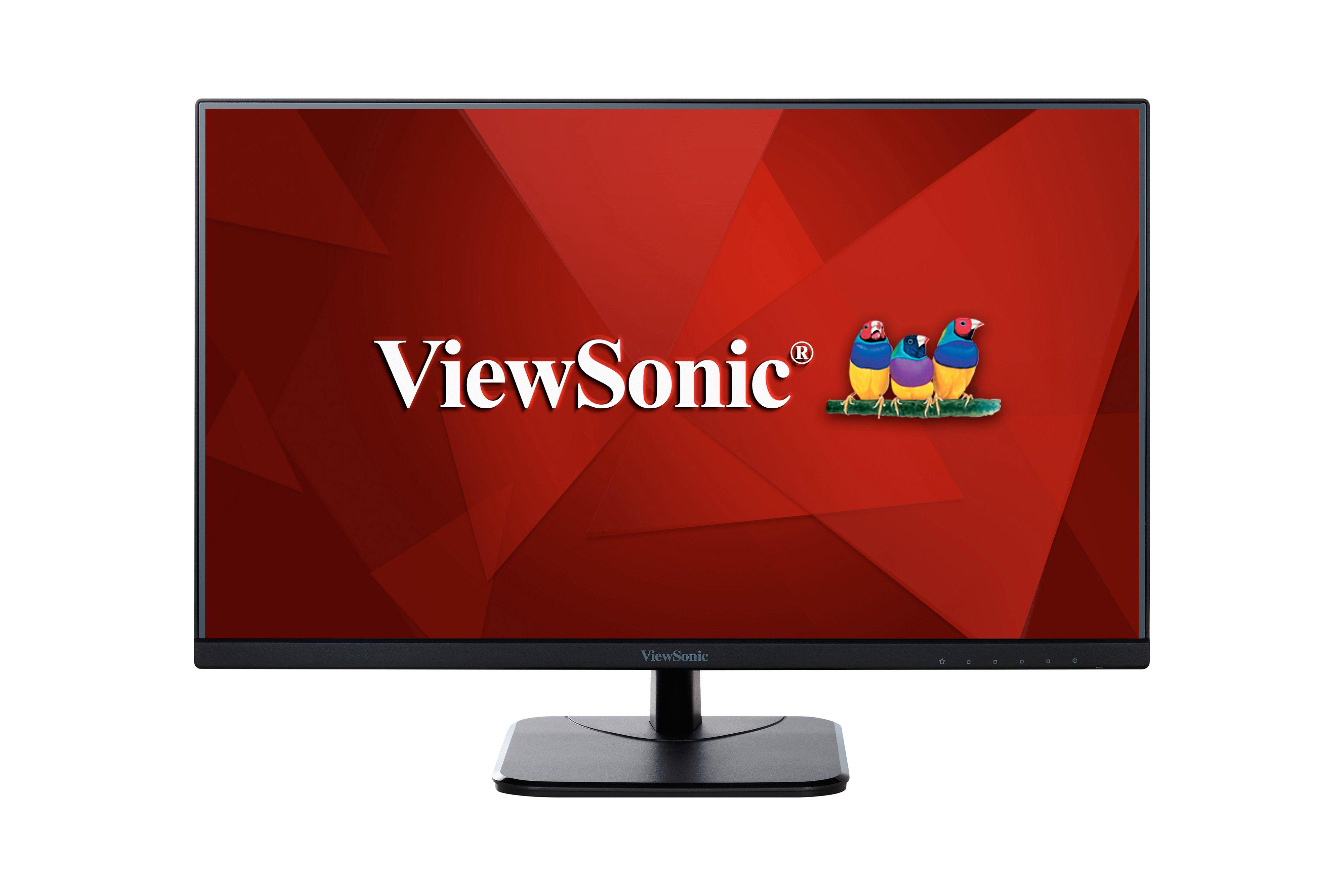 ViewSonic Desktop Displays »27IN LED MONITOR 16:9«