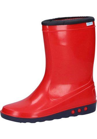 »72500 78« guminiai batai Nori raudona...