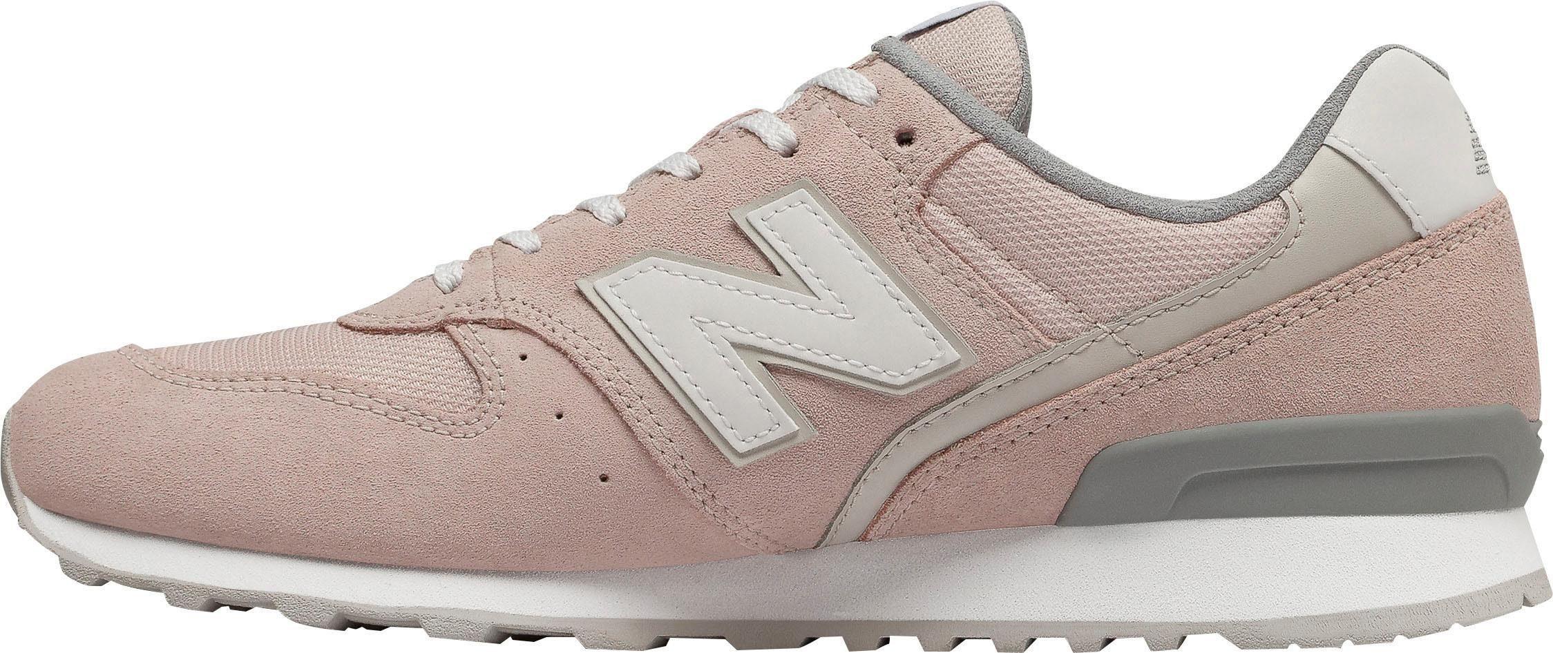 Obermaterial »wr New Aus Und Leder KaufenOtto 996« Balance Online SneakerWeiches Textil dBWQrCxoe