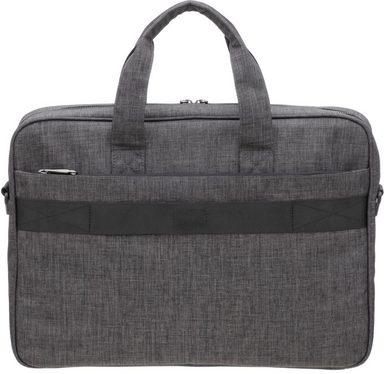 Laptopfach Mit Stratic »lead« Businesstasche Stratic Businesstasche wBqq14g