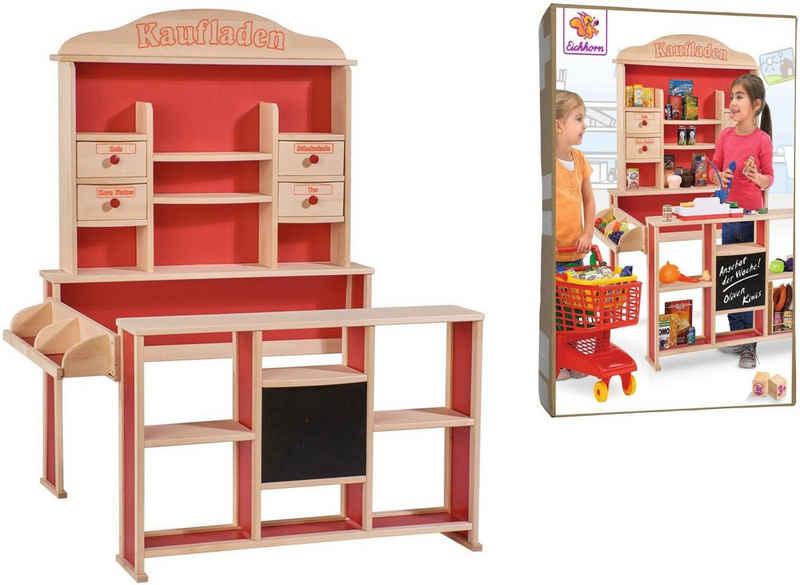 Eichhorn Kaufladen »Standkaufladen mit Theke«, Made in Europe