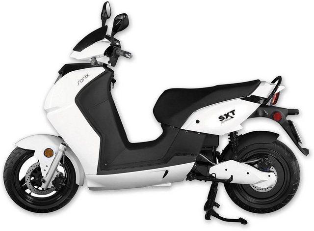 SXT Scooters E-Motorroller »SXT Sonix«, 4000 W, 80 km/h*