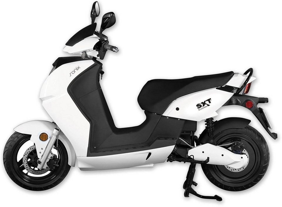 sxt scooters e motorroller sxt sonix 4000 w 80 km h online kaufen otto. Black Bedroom Furniture Sets. Home Design Ideas