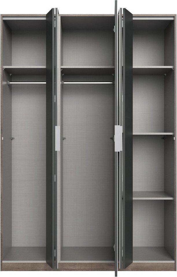 wimex falt dreht renschrank berlin mit passepartout rahmen online kaufen otto. Black Bedroom Furniture Sets. Home Design Ideas