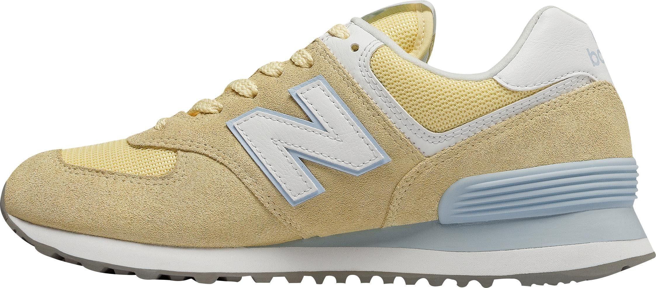 New Balance »WL 574« Sneaker online kaufen | OTTO