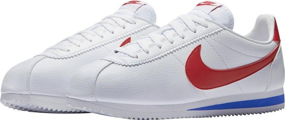 promo code 74c36 281f0 nike-sportswear-classic-cortez-leather-sneaker-weiss-rot.jpg  formatz